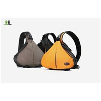 Caseman High Quality Foto Bat-Camera Bag-triangle Sling camera bag