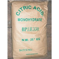 Citric acid Food Grade