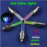 Single Color Move Sensor LED Bicycle Wheel Light
