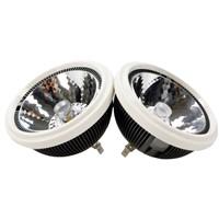 LED PAR AR111 Light G53 Epistar COB 15W 20W lamp