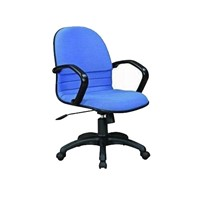 Modern Full Mesh Waiting Room Office Chair Chromed Frame Mesh Conference Chair