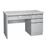 Modern steel office table OR Laptop desk office desk