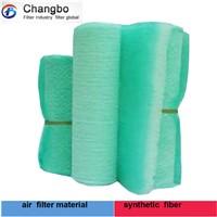 G2-G4 spray booth paint stop floor fibreglass filter media