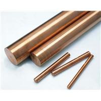 Tungsten Copper Alloy Bar