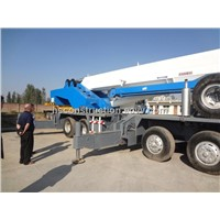 Used Second-hand Tadano Mobile Crane 65T/65T Used Crane