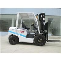 Used TCM Forklift, Japanese TCM used forklift 3 ton
