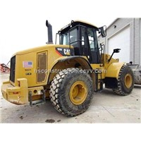 Used Caterpillar 950H Wheel Loader/Used Wheel Loader/Used Caterpillar Loader