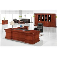 creative style office desk executive for office
