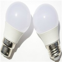 2015 New Product 3w 5w 7w 9w 12w E27/B22 LED Bulb Light