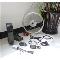 250W Motor 20inch Wheel Kits with Wonderful Lithium Battery