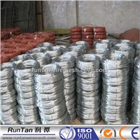 China Factory Galvanized Wire