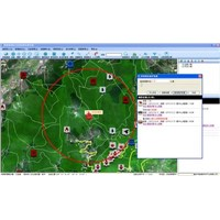 Emergency Management on Forest Fire Prevention