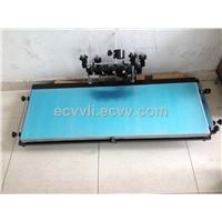 Factory Direct Manual Stencil Printer PCB Silk Screen Printer 400*1400mm Screen Printing Machine