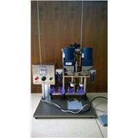Multi-Functional Capping Machine