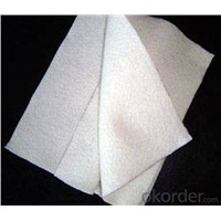 PP low cost staple needle punched geotextile filtration