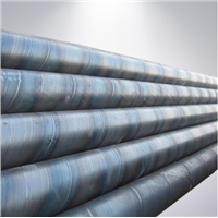 SAW Spiral Steel Pipe