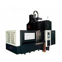 TAI-2015L Gantry type CNC vertical machining center / CNC milling machine