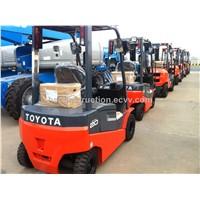 Toyota Forklift FD20 2t Diesel Forklift/Toyota Forklift/