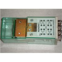 Agastat Control Relay/Nuclear Qualified Power Relay EGPB004