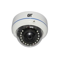 GT View Mini Dome HD 1080P Outdoor / Indoor CCTV Security System Waterproof IP Camera
