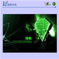 High Brightness Bicycle Tail Light On Promotion Parallel Lines For Protect Rider Safety
