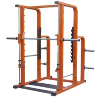 Fitness Equipment/KK03 Power Rack&Smith