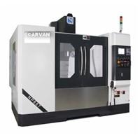 NP-857 CNC Milling Machine