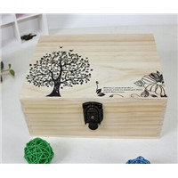 Bottom Price Wooden Fruit Boxes