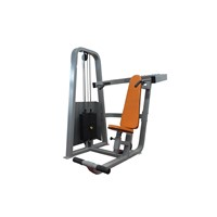 Fitness Equipment Shoulder Press