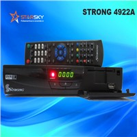 Strong Decoder Strong 4922A Full HD Iptv Decoder MPEG4