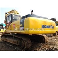 Used Excavator Komatsu PC360-7 PC200-7-6 PC220 PC210