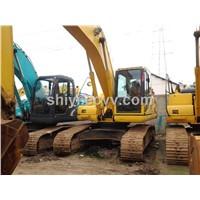 Used Komatsu PC200-8 Excavator/ Used Komatsu PC200-8 PC200-7 PC200-6