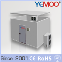 YEMOO Bitzer/Copeland type refrigeration unit for cold storage room