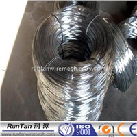 Hot Dipped Galvanized Wire in China