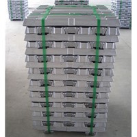 ISO Approved Aluminium Ingot with Best Price