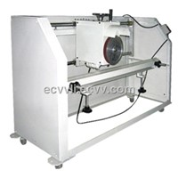 Automatic Screen Printing Squeegee Shade Sharpen Machine