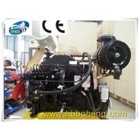 Cummins Diesel Engine Diesel Generator Set