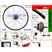 High quality Electric bike conversion kits from China