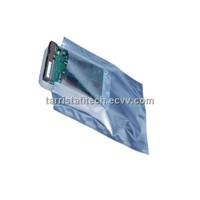 Open ESD shielding bag