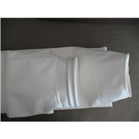 Needle Punched Hepa PE Filter Bag