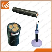 Rubber Insulated Cable of Rated Voltages up to And Including 450/750V