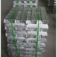 SGS Approved High Purity Lead Ingot with Factory Price