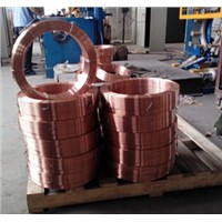 Solid Wire for EM12 Submerged Arc Welding