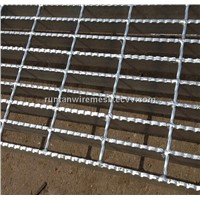 Hot Dipped Galvanized Steel Grating