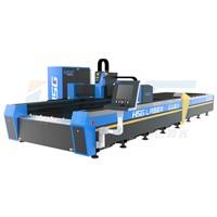 1000-2000W open-design and high-speed fiber laser cutting machine HS-G3015B