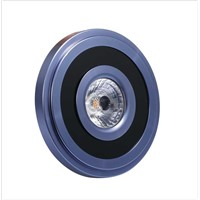 15W LED PAR Light Epistar/CREE COB Blue AR111 Spotlight Bulb Lamp Decorative Lighting