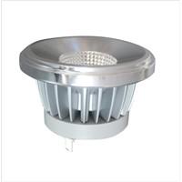 15W Epistar/CREE COB LED PAR Light/AR111 Spotlight/Bulb Lamp For Hotel