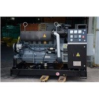 Deutz Generator Set with AIr Cooled System