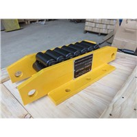 Moving rollers skids price list