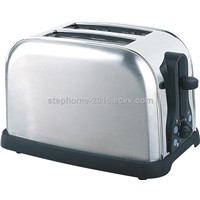 Best quality in good price 2 slice toaster 850 watt(Model No.: M-ST-0206)